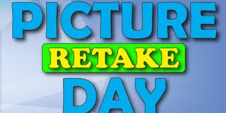 Picture Retake Day - Elementary School
