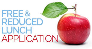 Free & Reduced Price Lunch Application